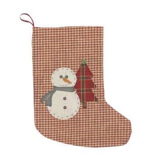 Sew Christmas- Christmas Stocking