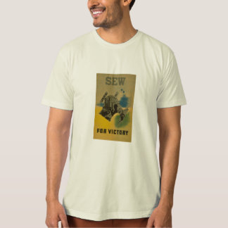 sew for victory T-Shirt