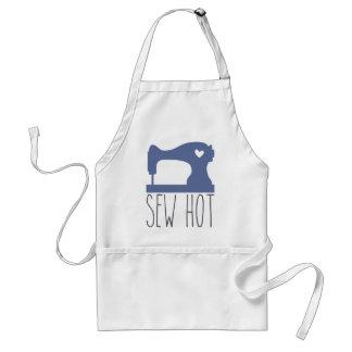 sew hot standard apron