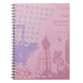 Sew Sweet Notebook