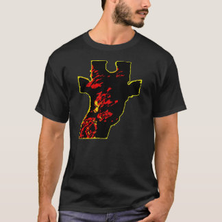 Sewer 88 - Giraffe logo T-Shirt