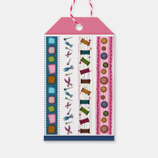 Sewing - Business / Gift Tag Pack Of Gift Tags