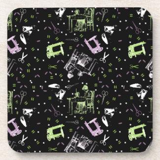 Sewing Coaster