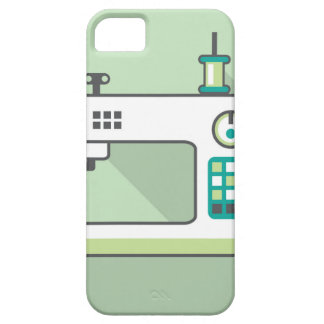 Sewing Machine Case For The iPhone 5