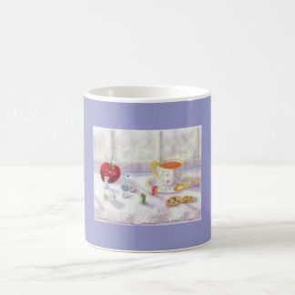 Sewing Room Coffee Mug