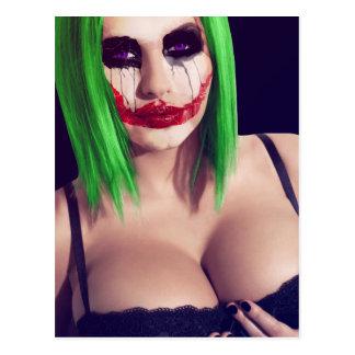 Sexy ass butt girl teen bitch tits boobs postcard