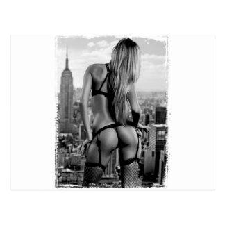 Sexy ass butt girl teen bitch tits boobs slut hot postcard