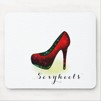 Sexy complete mouse pad