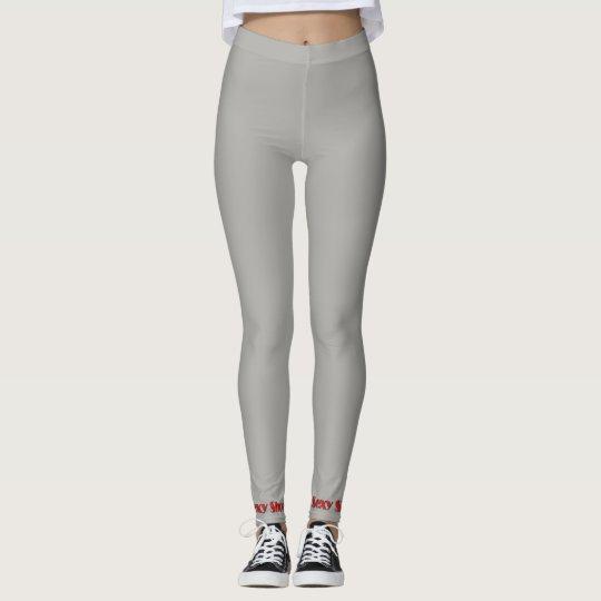 Sexy Leggings Grey