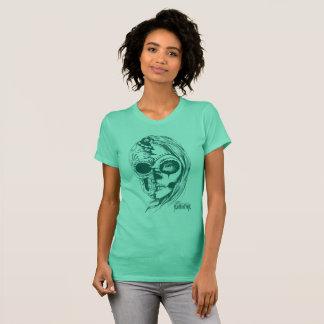 Sexy Skull T-Shirt