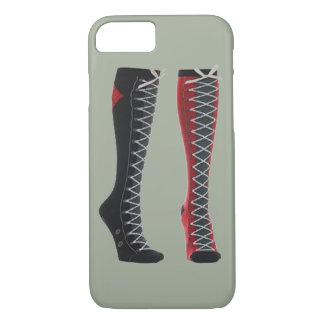 Sexy Socks iPhone 7 Case