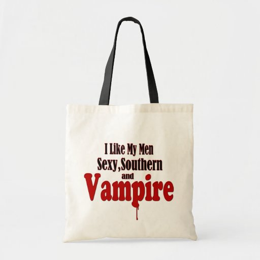 Sexy Southern Vampires