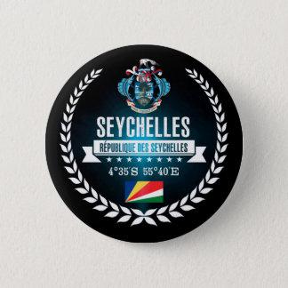 Seychelles 2 Inch Round Button
