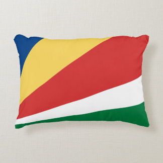 Seychelles Accent Pillow