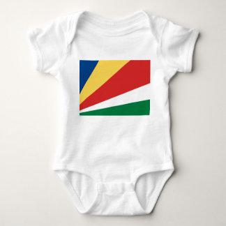 Seychelles Baby Bodysuit