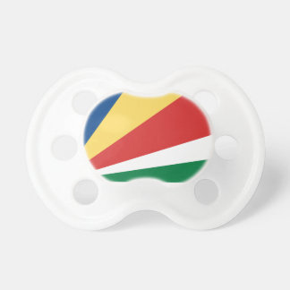 Seychelles Baby Pacifier