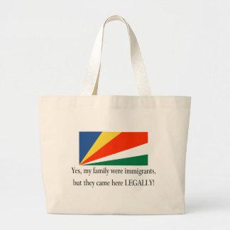 Seychelles Bags