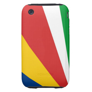 seychelles country flag case