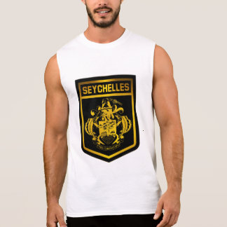 Seychelles  Emblem Sleeveless Shirt