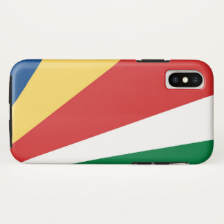 Seychelles iPhone X Case