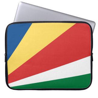 Seychelles Laptop Sleeve
