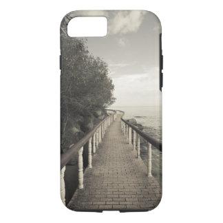 Seychelles, Praslin Island, Anse Bois de Rose, iPhone 7 Case