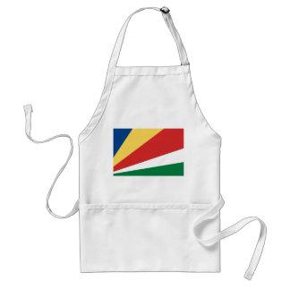 Seychelles Standard Apron