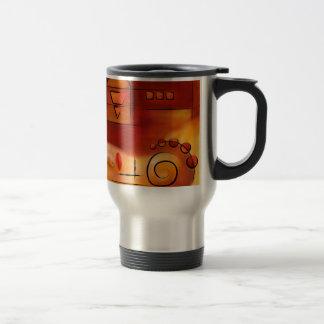 Seymeufor - the miracle travel mug