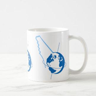 sF 2009 Globe Mug