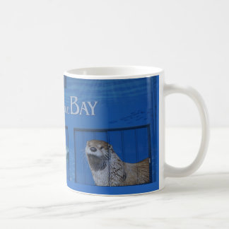 SF Aquarium of the Bay Mug