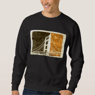 SF Bay Dirty Sweatshirt