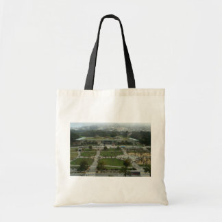 SF California Academy of Sciences Tote Bag