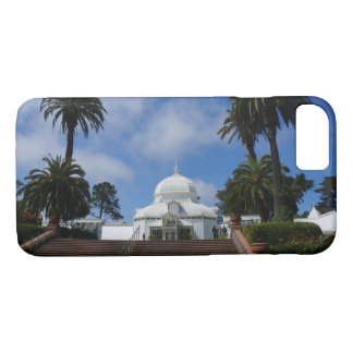 SF Conservatory of Flowers #1 iPhone 8/7 Case