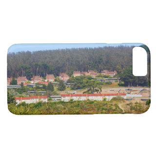 SF Inspiration Point Overlook iPhone 8/7 Case