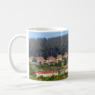 SF Inspiration Point Overlook Mug