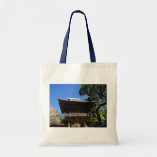 SF Japanese Tea Garden Entrance #3-2 Tote Bag