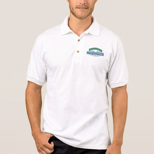 SF-Q CIB POLO SHIRT