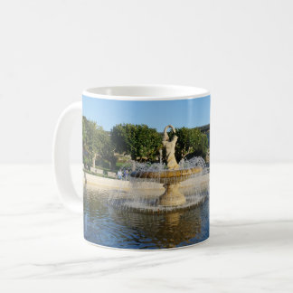 SF Rideout Memorial Fountain Mug