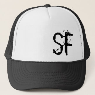 SF TRUCKER HAT