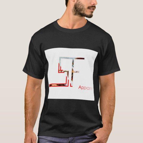 SFA Logo Inverted T-Shirt