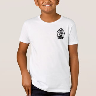 SFFD 150 Junior Firefighter T-Shirt