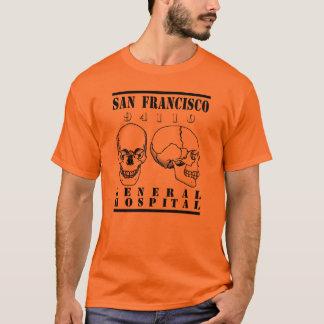 SFGH Trauma Mug Shot 2 T-Shirt