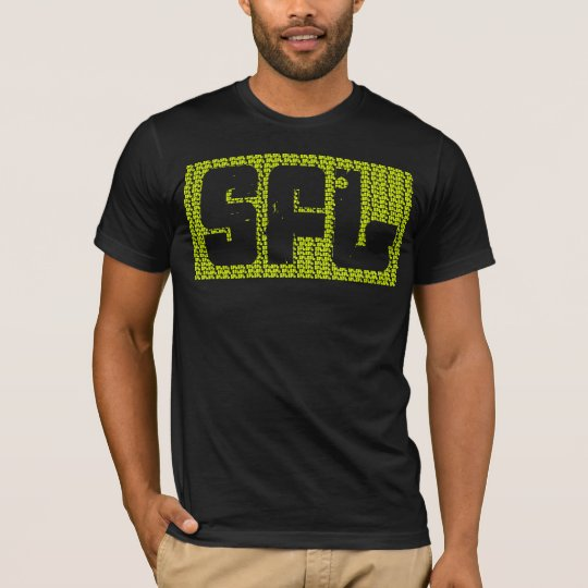 SFL The Space Between T-Shirt