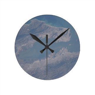SFO day ESC_large_ISS026_ISS026-E-15234.jpg Clocks
