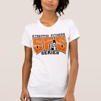 SFS Women's Strength T-Shirt