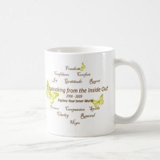 SFTIO Anniversary Mug