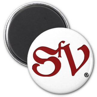 SfV for its metallic necessities Magnet
