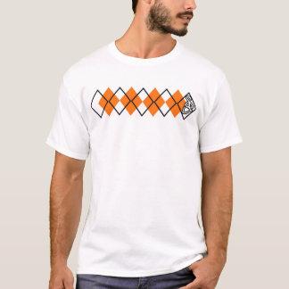 SG argyle (Frisco scheme) T-Shirt