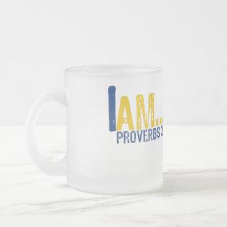 SGRho inspired Christian mug
