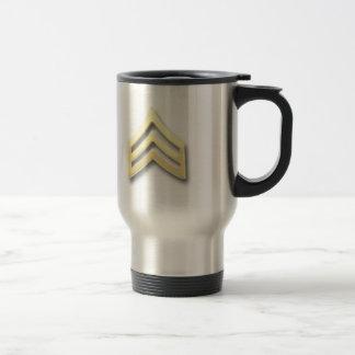 SGT TX State Guard Travel Mug